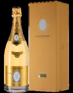 Шампанское Louis Roederer Cristal, 2007 г.