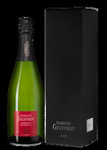 Шампанское Geoffroy Empreinte Brut Premier Cru, 2012 г.
