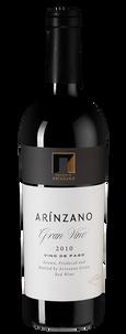Вино Arinzano Gran Vino, Propiedad de Arinzano, 2010 г.