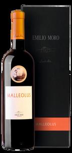 Вино Malleolus, Emilio Moro, 2011 г.