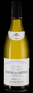 Вино Beaune du Chateau Premier Cru Blanc, Bouchard Pere & Fils, 2016 г.