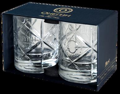 Подарочный набор Онегин из 2-х бокалов