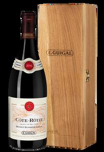 Вино Cote-Rotie Brune et Blonde de Guigal
