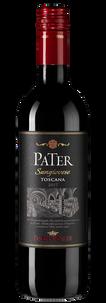 Вино Pater, Frescobaldi, 2018 г.