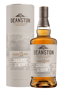 Виски Deanston 15 Years Old