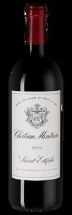 Вино Chateau Montrose, 2005 г.