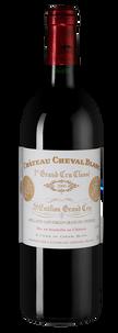 Вино Chateau Cheval Blanc, 2000 г.