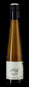 Вино Gruner Veltliner Eiswein, Nigl, 2017 г.