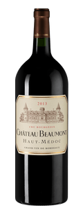 Вино Chateau Beaumont, 2013 г.