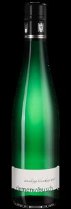 Вино Riesling Trocken (Mosel), Weingut Clemens Busch, 2017 г.