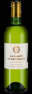Вино La Clarte de Haut-Brion, Chateau Haut-Brion, 2011 г.