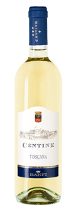 Вино Centine Bianco, Castello Banfi, 2017 г.