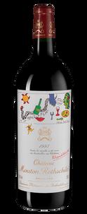 Вино Chateau Mouton Rothschild, 1997 г.