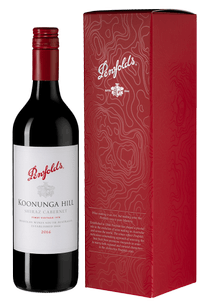 Вино Koonunga Hill Shiraz Cabernet, Penfolds