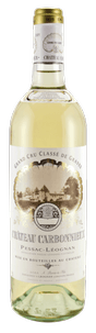 Вино Chateau Carbonnieux Blanc, 2012 г.