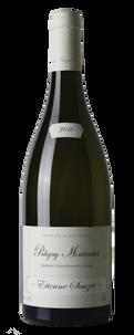 Вино Puligny-Montrachet, Etienne Sauzet, 2015 г.