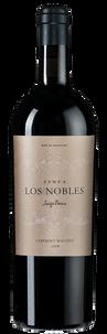 Вино Cabernet Bouchet Finca Los Nobles, Luigi Bosca, 2008 г.