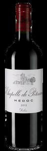 Вино Chappelle de Potensac, Chateau Potensac, 2013 г.