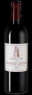 Вино Chateau Latour, 2000 г.