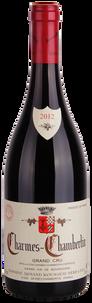 Вино Charmes-Chambertin Grand Cru, Domaine Armand Rousseau, 2015 г.