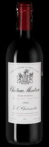 Вино Chateau Montrose, 1995 г.