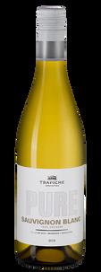 Вино Trapiche Pure Sauvignon Blanc (Mendoza), 2018 г.