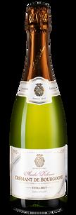 Игристое вино Cremant de Bourgogne Extra Brut Terroirs Mineraux, Andre Delorme