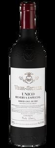 Вино Vega Sicilia Unico Reserva Especial, Bodegas Vega Sicilia