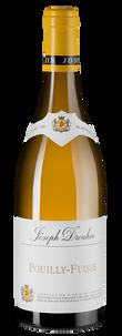 Вино Pouilly-Fuisse, Joseph Drouhin, 2016 г.