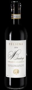 Вино Chianti Classico Berardenga, Fattoria di Felsina, 2016 г.