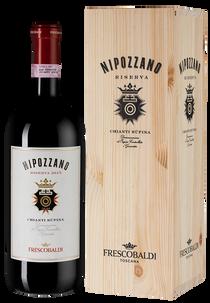 Вино Nipozzano Chianti Rufina Riserva, Frescobaldi, 2015 г.
