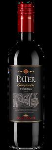 Вино Pater, Frescobaldi, 2016 г.