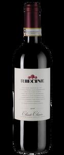 Вино Chianti Classico, Riecine, 2016 г.