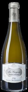 Вино Sancerre Blanc La Bourgeoise, Henri Bourgeois, 2014 г.