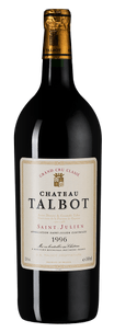 Вино Chateau Talbot, 1996 г.