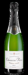 Шампанское Reserve Privee Brut, Chanoine
