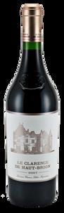 Вино Le Clarence de Haut-Brion, Chateau Haut-Brion, 2008 г.