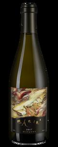 Вино Mantra Шардоне, 2017 г.