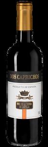 Вино Dos Caprichos Tinto, Bodegas Faustino