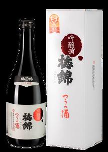 Саке Umenishiki Ginjo Tuuno
