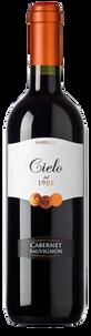 Вино Cabernet Sauvignon, Cielo, 2016 г.