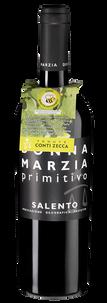 Вино Donna Marzia Primitivo, Conti Zecca, 2018 г.