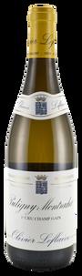 "Вино Puligny-Montrachet Premier Cru ""Champ Gain"", Olivier Leflaive Freres, 2011 г."