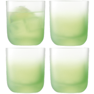 Набор из 4-х стаканов LSA International Haze для воды