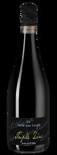Игристое вино Triple Zero Brut, Domaine La Taille Aux Loups
