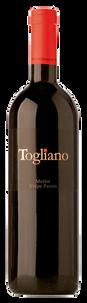 Вино Togliano Merlot Volpe Pasini, 2011 г.