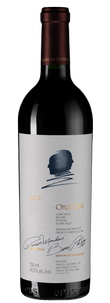 Вино Opus One, 2013 г.