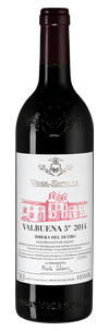 Вино Valbuena 5, Bodegas Vega Sicilia, 2014 г.