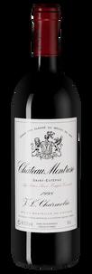 Вино Chateau Montrose, 1998 г.