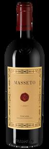 Вино Masseto, 2015 г.